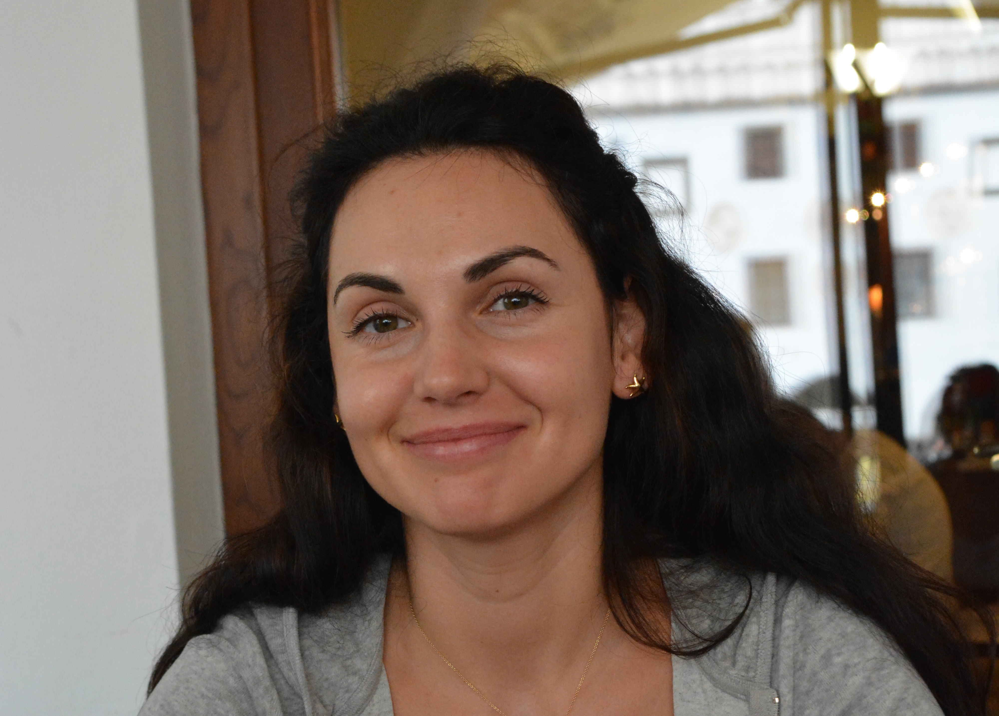 Tori Nosko