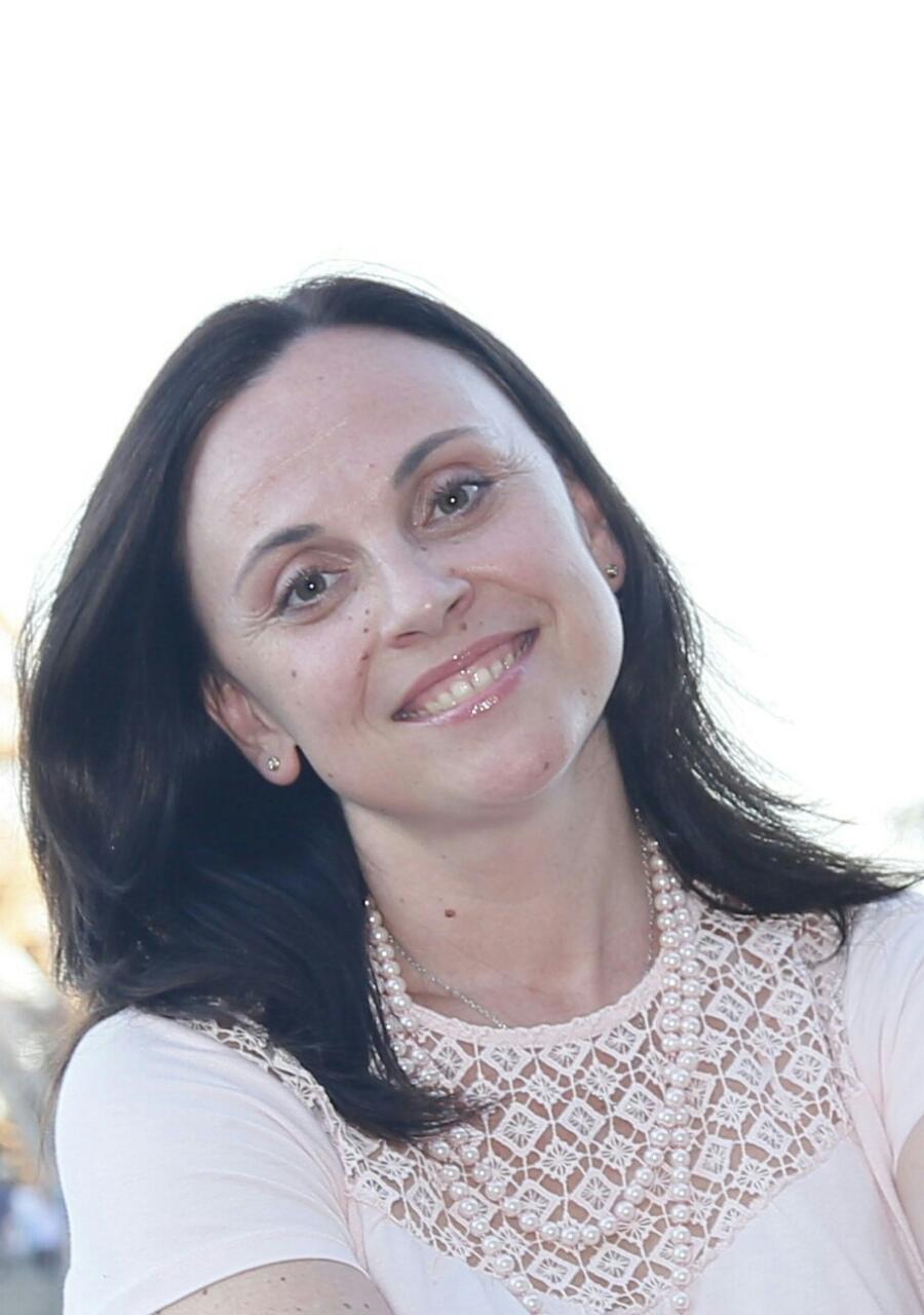 Viktoriya Hordynska