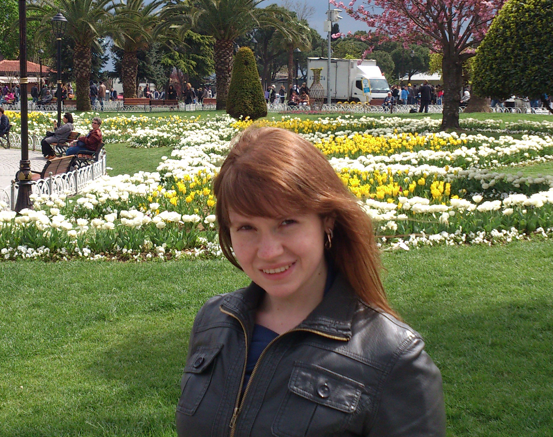 Kateryna Yarotska
