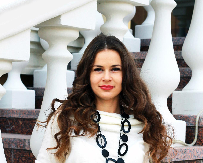 Zoriana Omelchuk