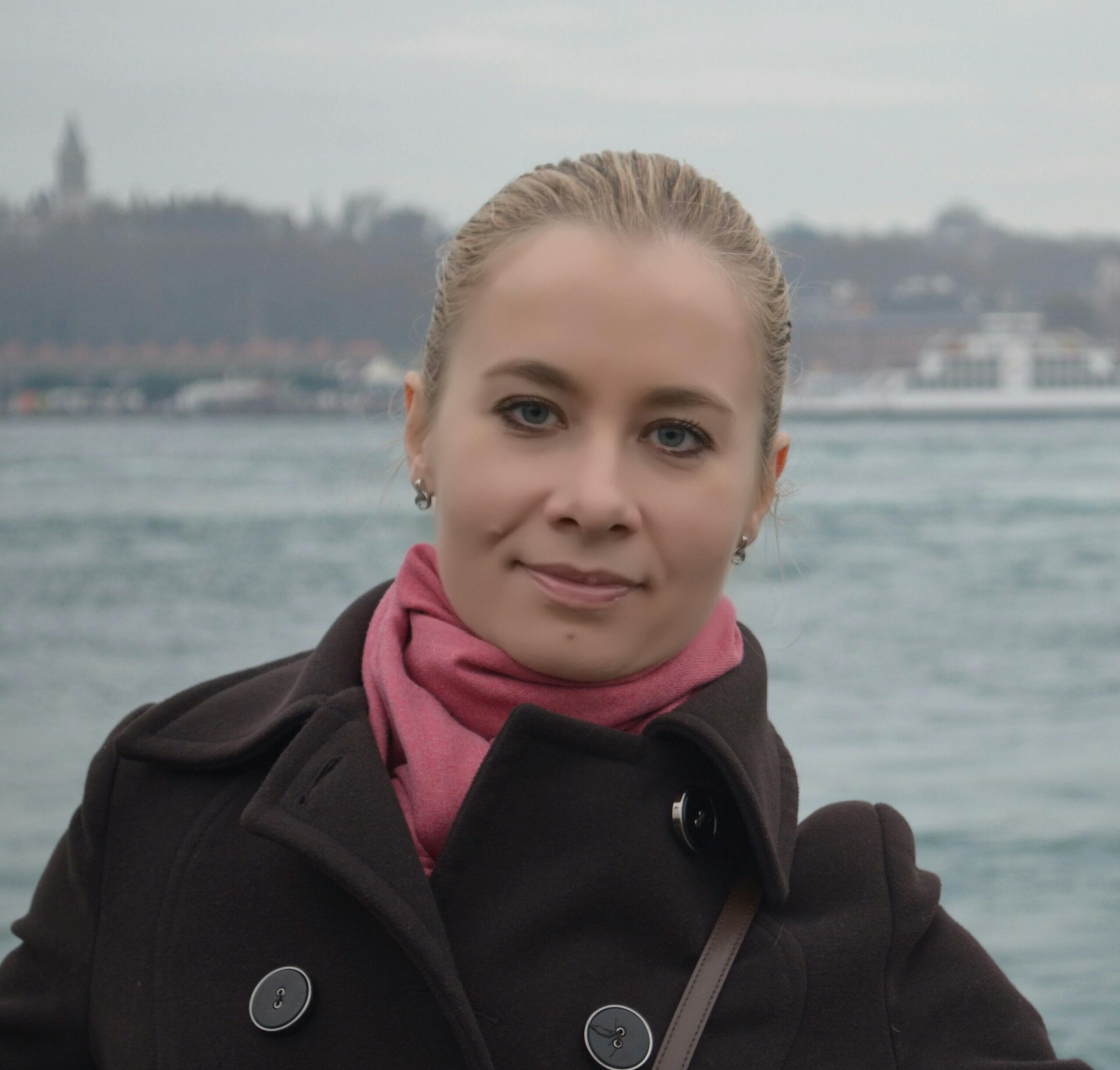Olga Poleshchuk