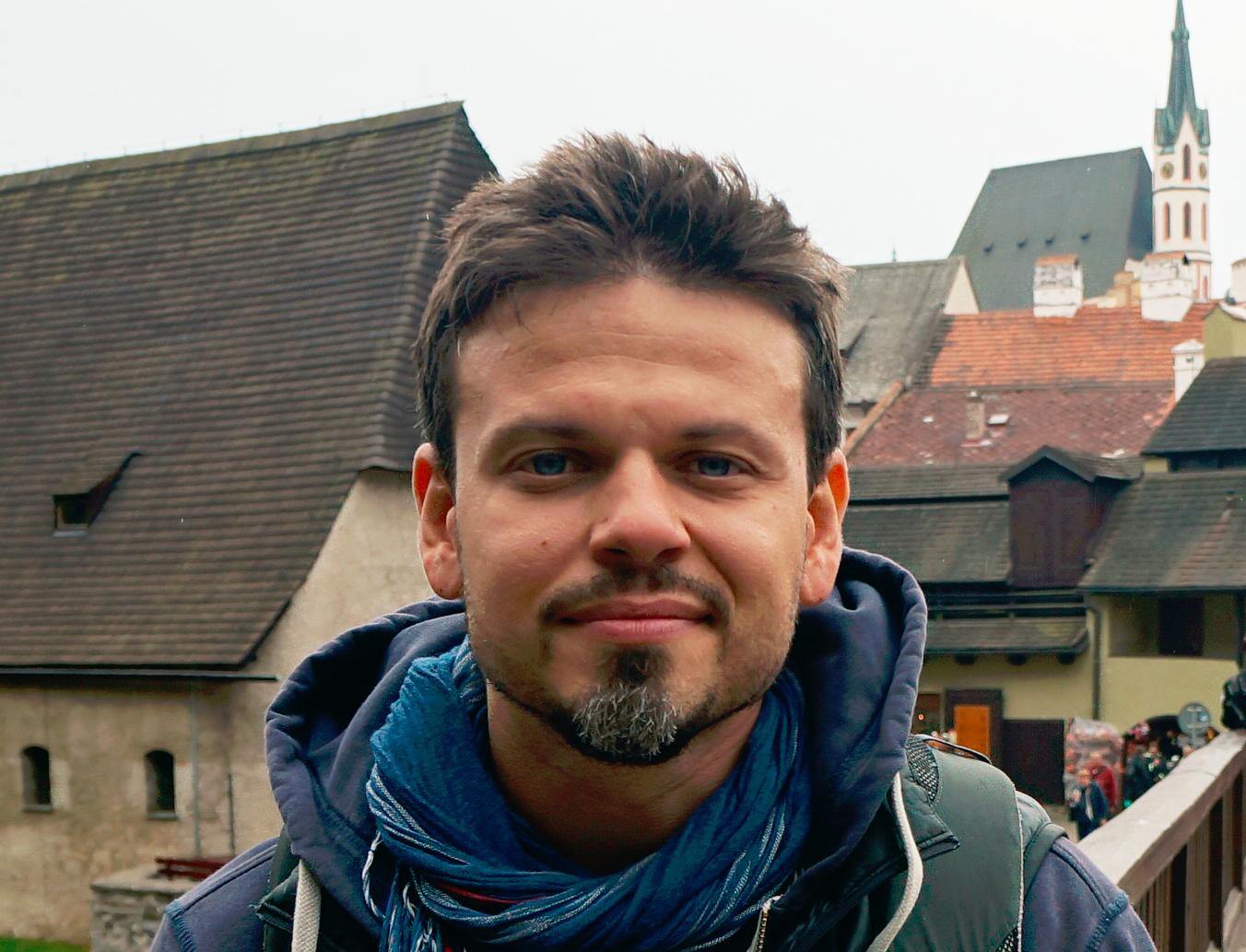 Yevgen Vashchenko